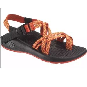 Chaco ZX/2 Yampa Rainbow Comfort Sandal Women's